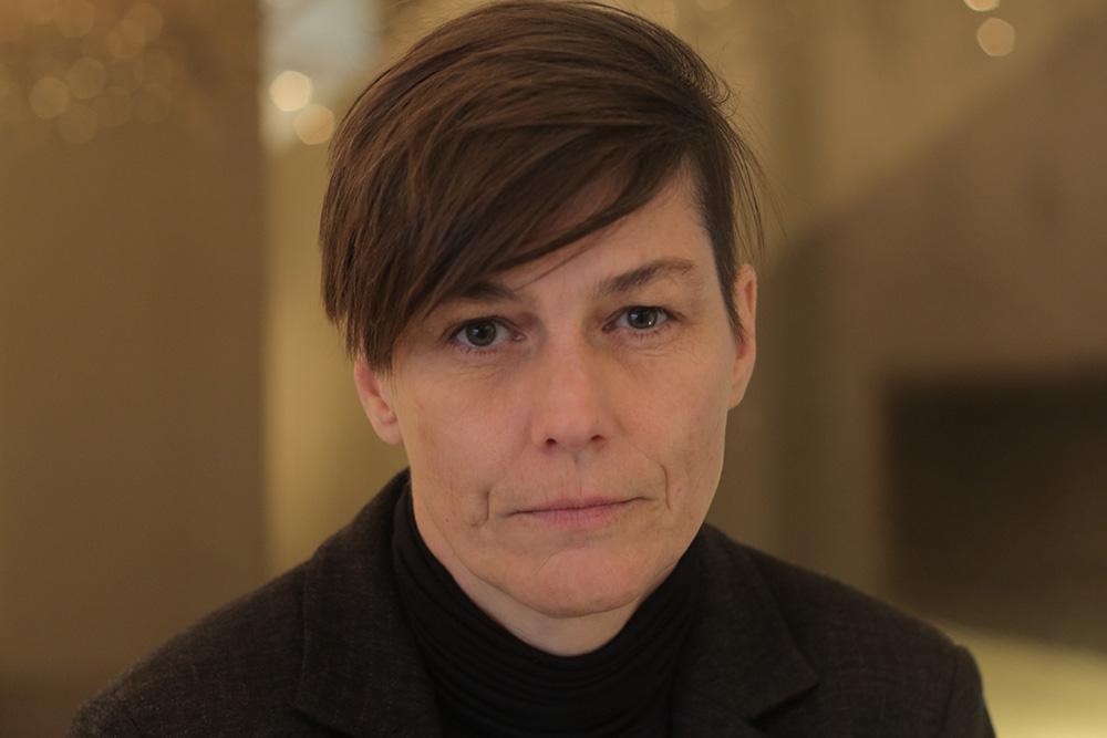 Photo de Mylène Fraszczak