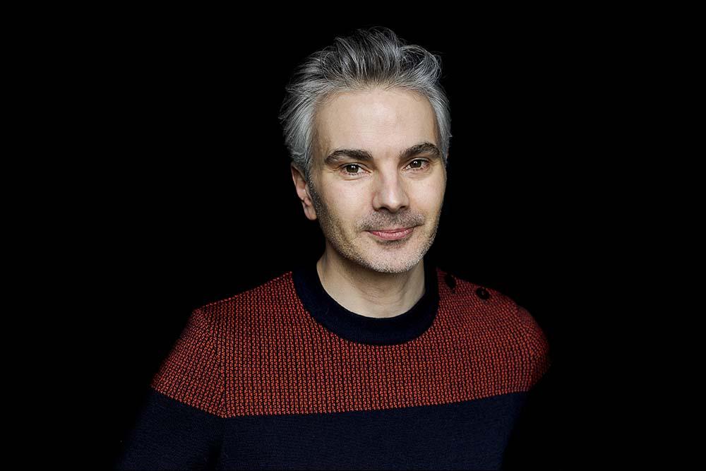 Photo de Cédric Debatty