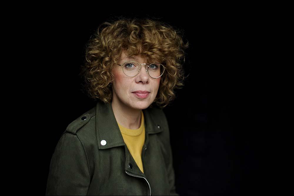 Photo de Françoise Hottois