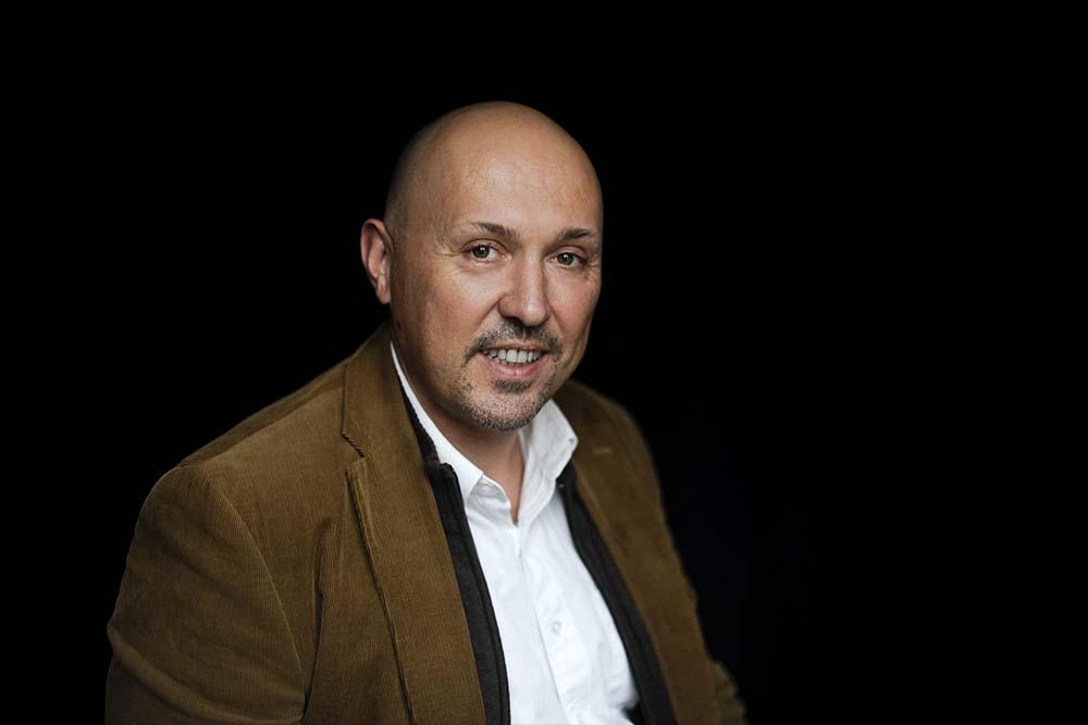 Photo de Frédéric Rossillion
