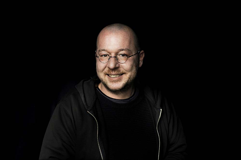Photo de Gilles Maréchal