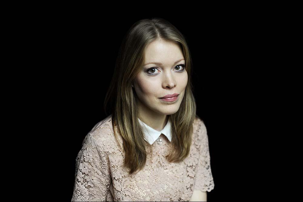 Photo de Olga Bogdanova