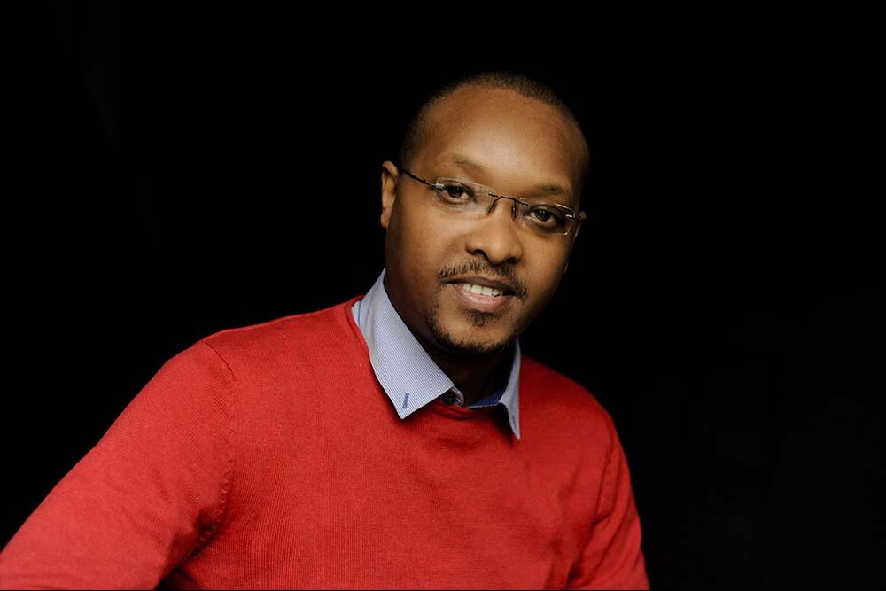 Photo de Eddy Ndikumana
